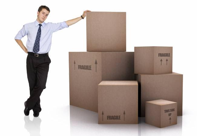 Обязанности кладовщика или менеджера склада