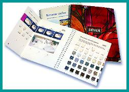Некоторые особенности печати брошюр