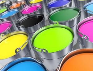 Краски в полиграфии и их значение