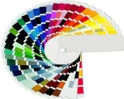 Цвет как инструмент в рекламной продукции