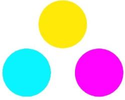 Значение цвета в полиграфической продукции