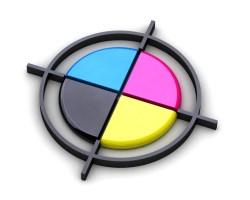 Роль цветов в полиграфии