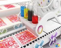 Цифровая печать. Быстро и качественно
