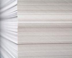 О значении бумаги в полиграфии