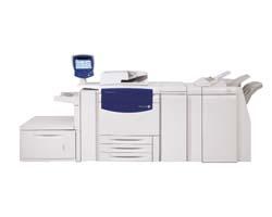 Xerox Color 800: качественная печать