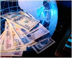 Полиграфия: особенности печати денег