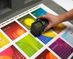 Специальные методы современной печати