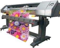 Как осуществляется офсетная печать?