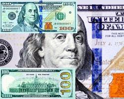 Все о печати денег в полиграфии