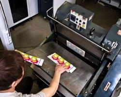 Буклеты: исполнение и методы печати
