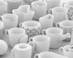 3D-печать: виды и применяемая техника