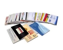 Все самое главное об изготовлении визиток