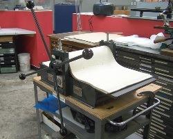 Особенности печати ценных бумаг