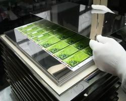 Полиграфия: основные способы печати