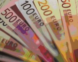 Как и чем печатают денежные знаки?