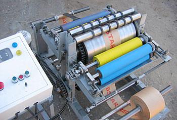 Флексография – популярный вид печати