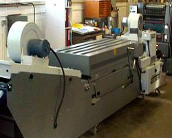 Печатная продукция с применением термоподъема