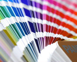 Производство печатной продукции