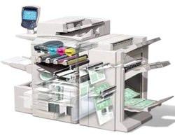 Цифровой и офсетный способ печати