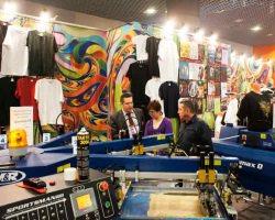 Цифровая печать в отрасли текстиля