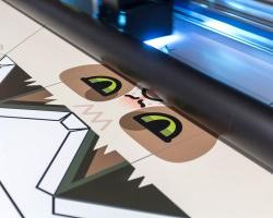 Как напечатать оригинальный рисунок