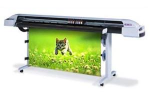 Технологии и преимущества широкоформатной печати