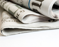 Особенности производства газет
