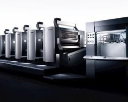 Офсетная печать и предпечатные работы