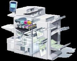 Различные виды и способы печати