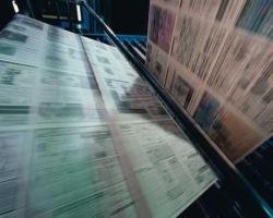 Современные способы печати в полиграфии
