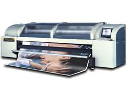 О стабильности цветопередачи в цифровой печати