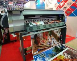 Плёночная широкоформатная печать