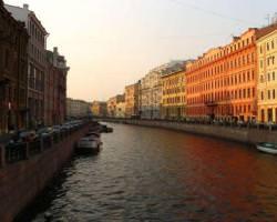 Полиграфические компании Санкт-Петербурга