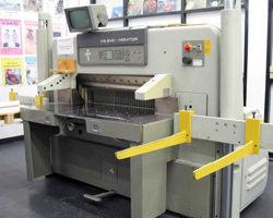 Выбираем оборудование для типографии