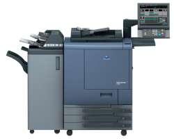 Цифровая печать и ее преимущества